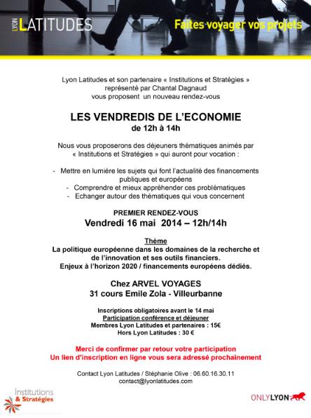 Les-vendredis-de-l-economie-lyon-latitudes-instituions-stratégies-recherche-innovation-financements-publiques-européens