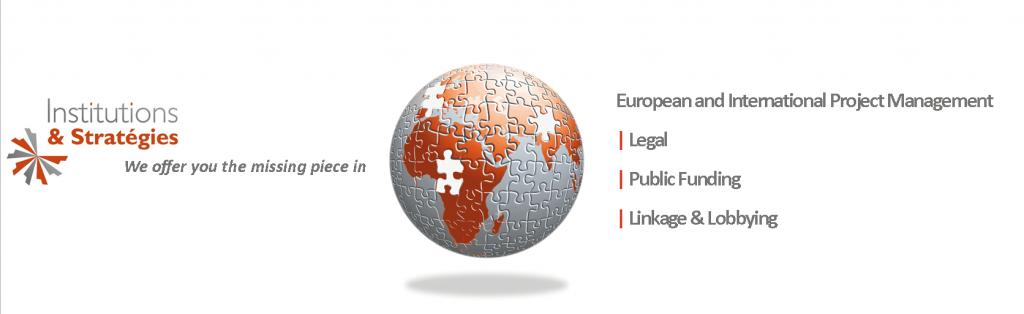 Logo Globe UK