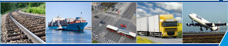 transport smart green integrated
